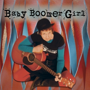 Baby Boomer Girl - the Single