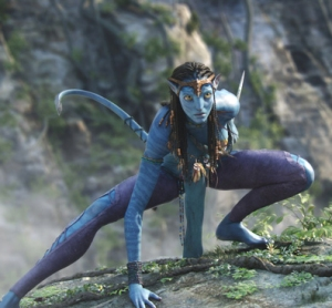 Avatar Alien Image