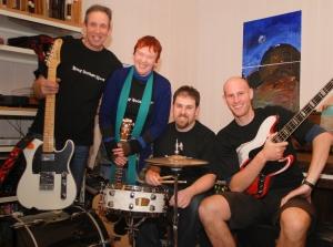 Band Image